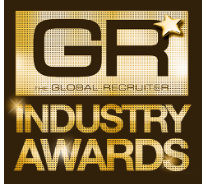 global recruiter award