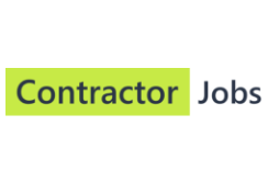 ContractorJobs logo