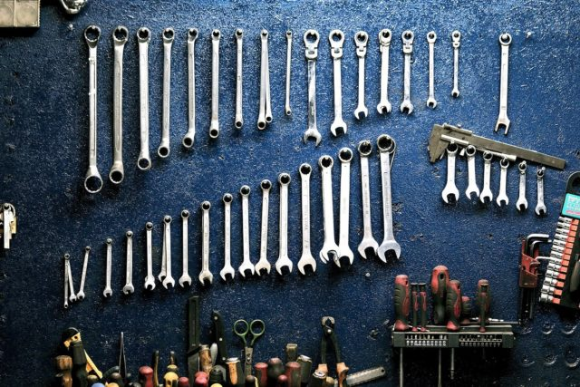 5 benefits of doing a mechanical engineering apprenticeship
